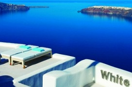 White Santorini Suites & Spa