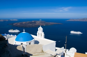 Santorini Tours & Excursions