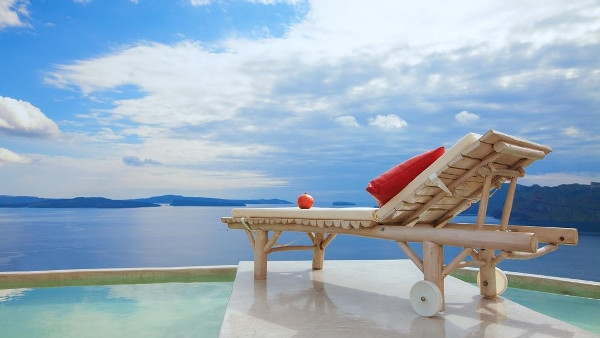 Oia Luxury Hotels Santorini - Andronis Boutique Hotel