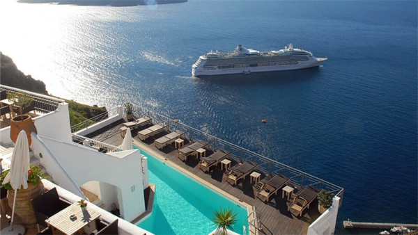 Fira Luxury Hotels Fira - Athina Luxury Suites