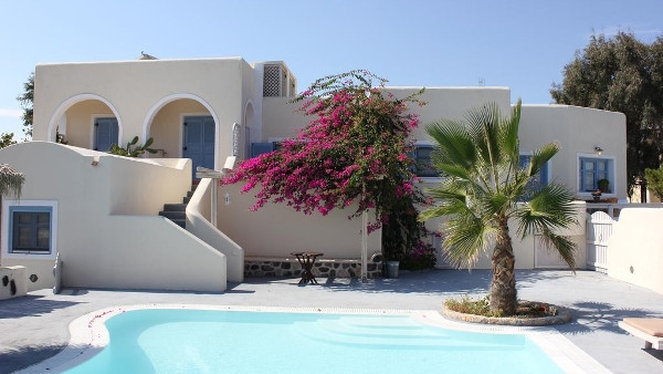 Monolithos Santorini Houses for Rent - Kalypso Houses
